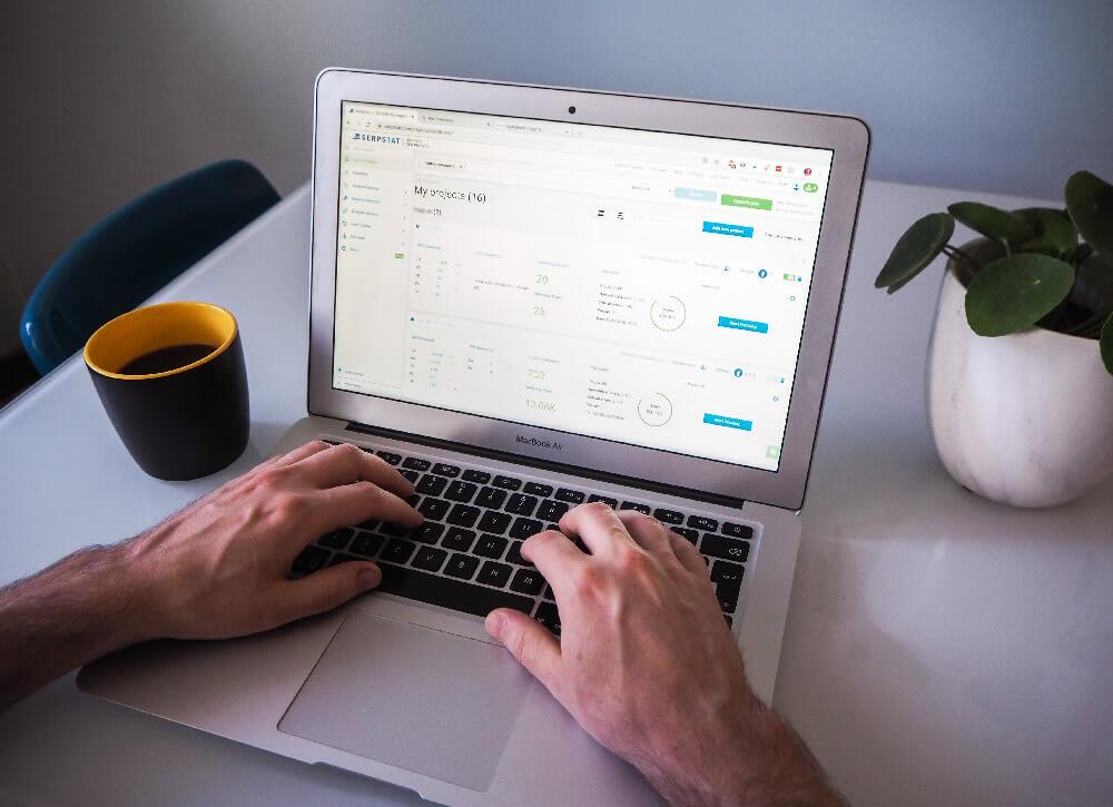 Ein Keyword Tool ermöglicht erfolgreichen Content