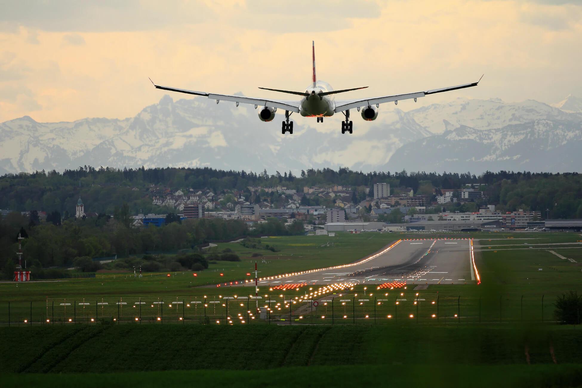 Mit der richtigen Landing Page neue Kunden zielgerichtet landen lassen