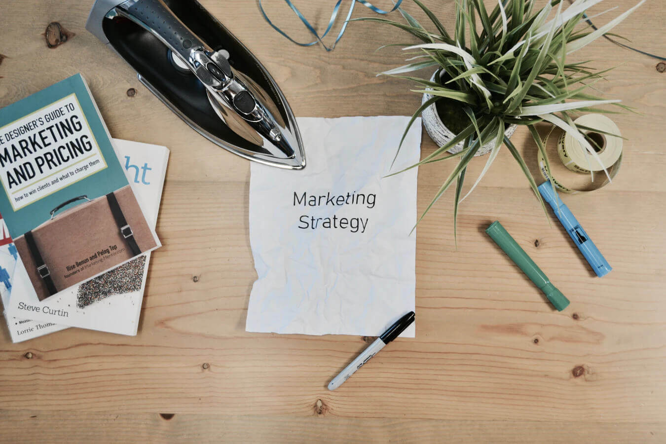 Online-Marketing – Werbemaßnahmen im Internet