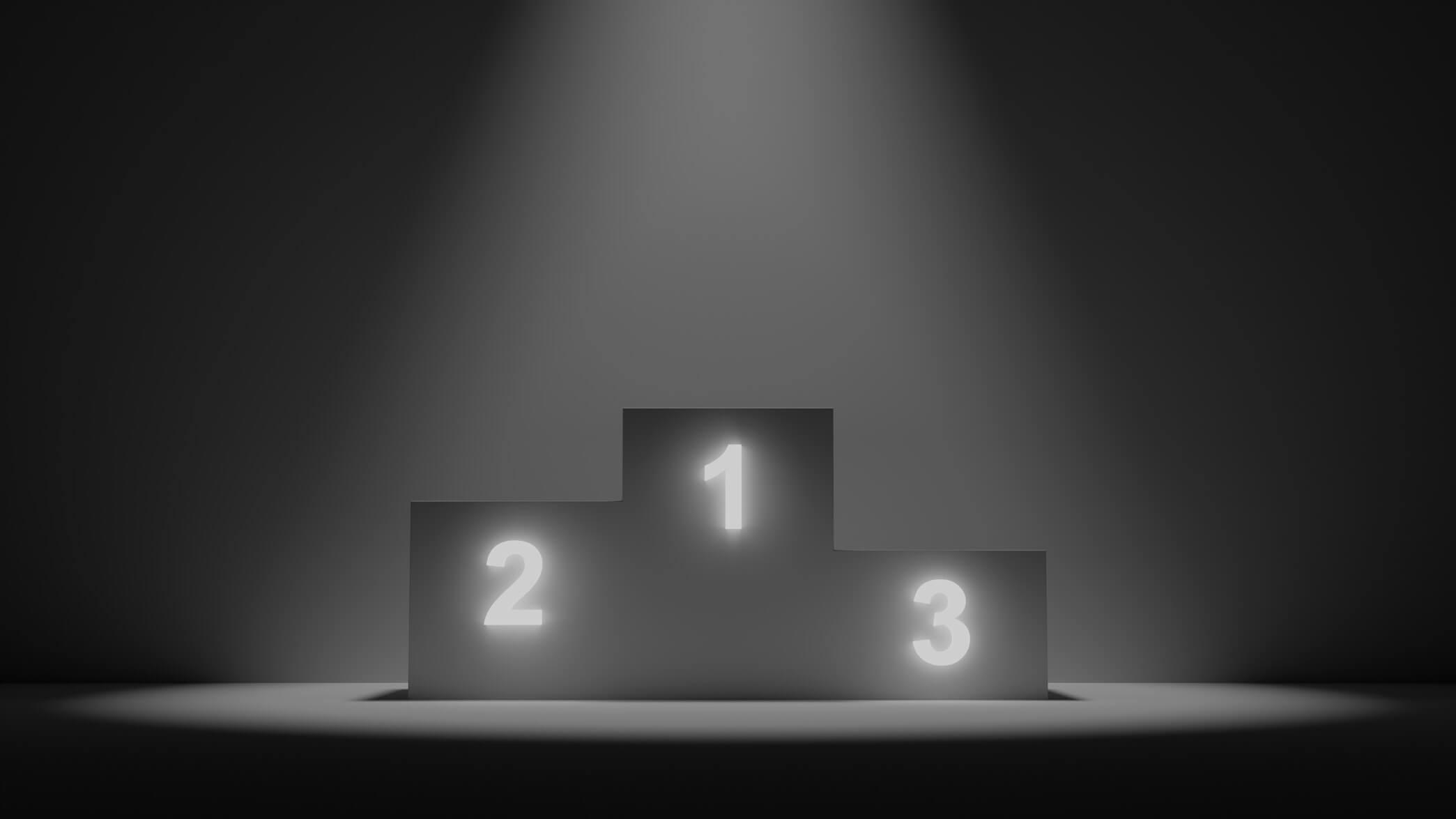 Ranking - Die Platzierung im Suchdienst