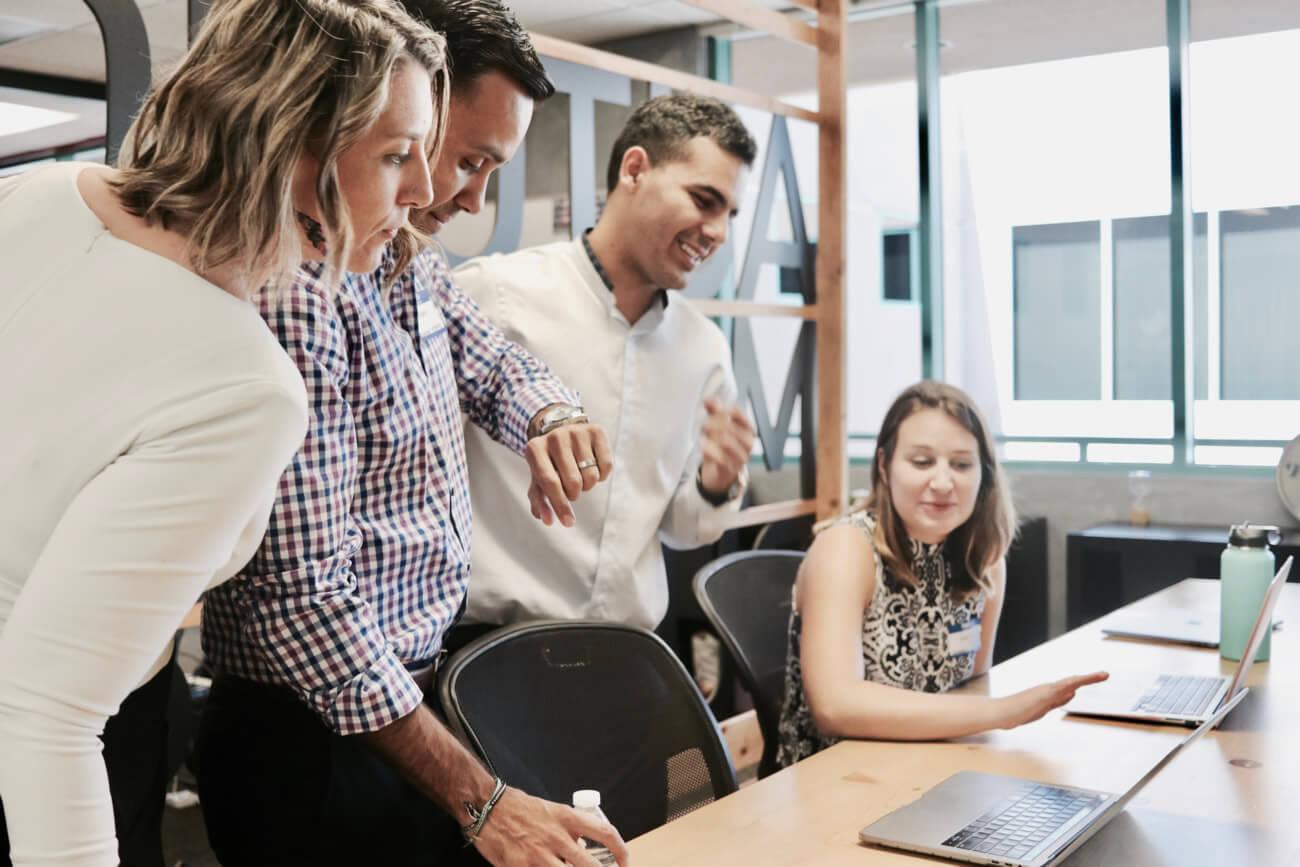 Eine Zielgruppendefinition fällt Unternehmen nicht einfach